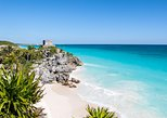 (4X1) Tulum, Coba, Cenote and Playa del Carmen, 1 full day tour from Cancún now!