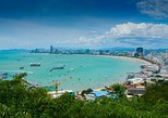 Pattaya package with Coral island 3Days2nights