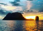 7 Islands Sunset Tour with Bioluminescent Plankton from Krabi