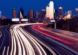 Dallas Skyline by Night Photography Tour with Justin Terveen (bus operated)