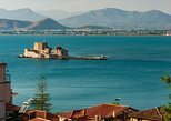 Private Tour of Nafplio, Mycenae, Epidaurus & Canal From Athens