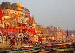 Private Varanasi Overnight Tour with Flight