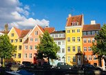 Walking tour of Copenhagen - 3 hours