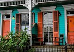 USA - Louisiana: New Orleans Garden District and Lafayette Cemetery Tour