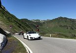 Supercar Driving Tour of Austrian Alps with Grossglockner High Road - 850 KM