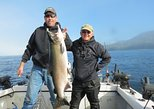 Four hour Ketchikan Alaska Fishing Charters !