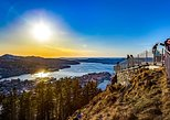Best of Bergen view - Hiking with mountain guide