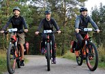Helsinki Western Delights E-Bike Tour