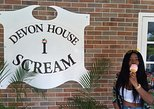 Devon House Tour with Ice Cream from Kingston