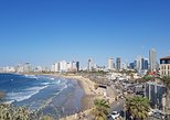 All the Best of Tel-aviv Walking Tour