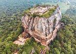 Day trip to Sigiriya Rock, Pidurangala Rock & Dambulla Temple All Inclusive