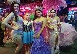 Alcazar Cabaret Show in Pattaya with Hotel Transfer