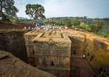 Africa & Mid East - Ethiopia: Historical Round Trip To The Northern Ethiopia