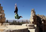 Baalbek & Anjar (Small Group) Guided Tour with Lunch - Day Trip from Beirut