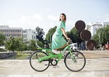 Private Photography Session at Iconic Tel Aviv Location