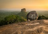 Private Day Trip to Pidurangala Rock From Colombo. ( www.sigiritrip.com)