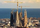Skip the Line Sagrada Familia Tour with Tower Access