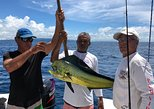 Scuba, Sport Fishing and Whale and Dolphin Watching, Drake Bay Costa Rica
