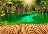 Plitvice lakes tour - Day tour from Split, Croatia