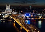 Full Day Sightseeing tour to Cologne Germany from Amsterdam
