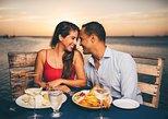 Aruba Sunset Cruise and Seaside Dinner