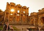 Ephesus : Express Entry From Kusadasi Port