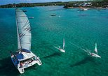 Africa & Mid East - Mauritius: Full Day Catamaran Cruise: Île aux Cerfs with BBQ Lunch