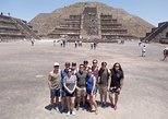 Private Mexico City: Pyramids of Teotihuacan & Basilica of Guadalupe