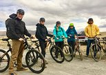 South America - Argentina: Bamboo Bike self drive tour El Calafate surroundings