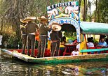 Mexico City Private Tour: Ethnic Markets, Tequila and Mezcal Museum, Xochimilco