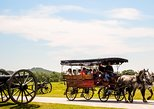 1 Hour Carriage Tour through the heart of the Gettysburg Battlefield