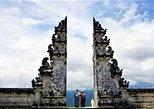 Bali Day Tour : Waterfall & Lempuyang Temple The Gate Of Heaven