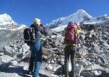 Classic Santa Cruz Trek & Pisco Mountain Climbing – 8 days
