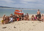 Ria Formosa Boat trip & BBQ lunch