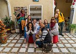 Rabat Food Tour in the Old Town