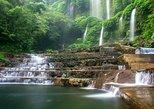 Discover Benang Stokel Waterfall