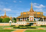 Asia - Cambodia: Full-Day Phnom Penh City Tours