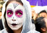 Mexico - Central Mexico: From Mexico City: Mixquic Day Of The Dead Celebrations