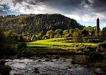 Wicklow y Glendalough Dublín (Tour Por la tarde)