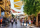 Nicosia Shopping - from Paphos