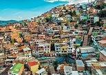Comuna 13 Graffiti Tour By Locals. Medellin, COLOMBIA