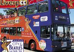 City & Beatles Tour - BLUE ROUTE