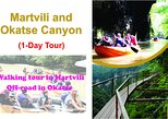 Martvili & Okatse Canyon Tour