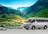 Chiang Mai Airport Arrival – Shared Transfer