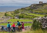 Cycling Inishmore Island, Aran Islands. Self Guided. Full day.