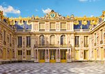 Paris: Versailles Palace Tour