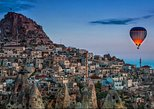 Hidden of Cappadocia: 1 Day Private Guided Tour