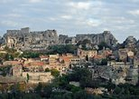PRIVATE Full Day Roman and Medieval Provencal Heritage Walking Tour from Avignon