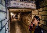 Paris: Catacombs Tour