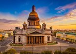 1-day shore excursion in St Petersburg (visa-free)